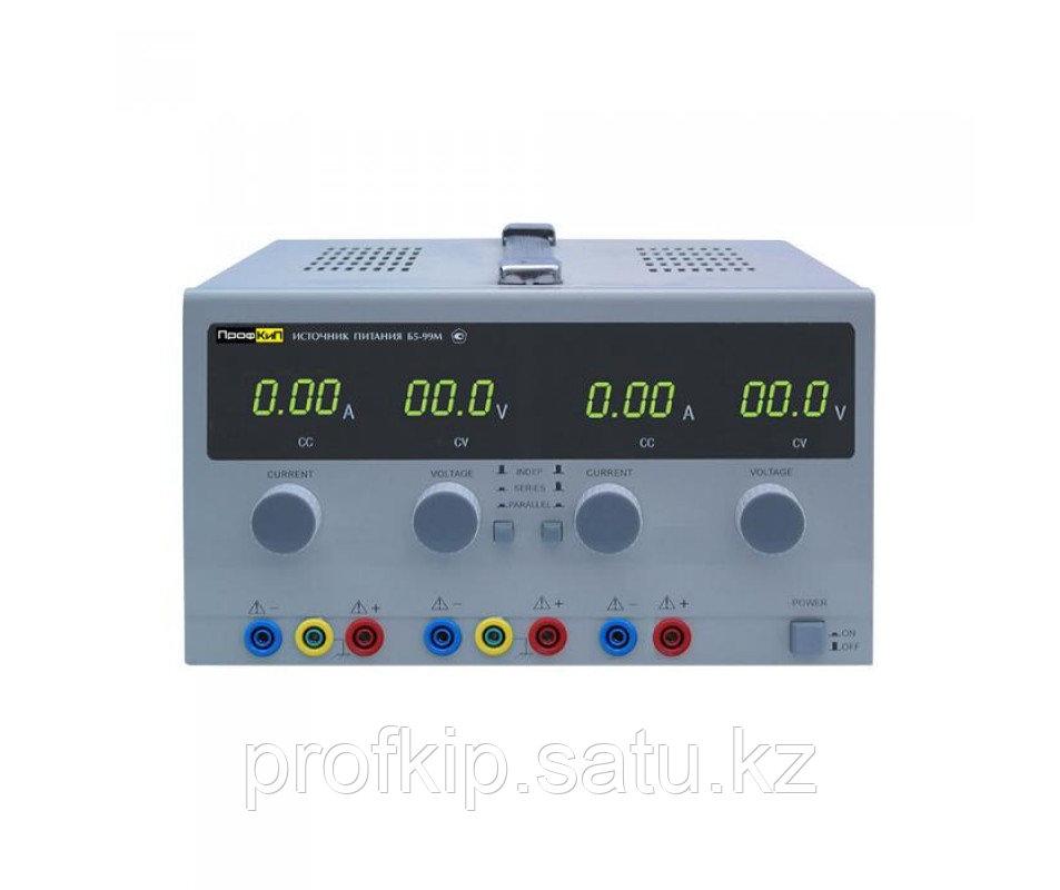 ПрофКиП Б5-99М источник питания аналоговый
