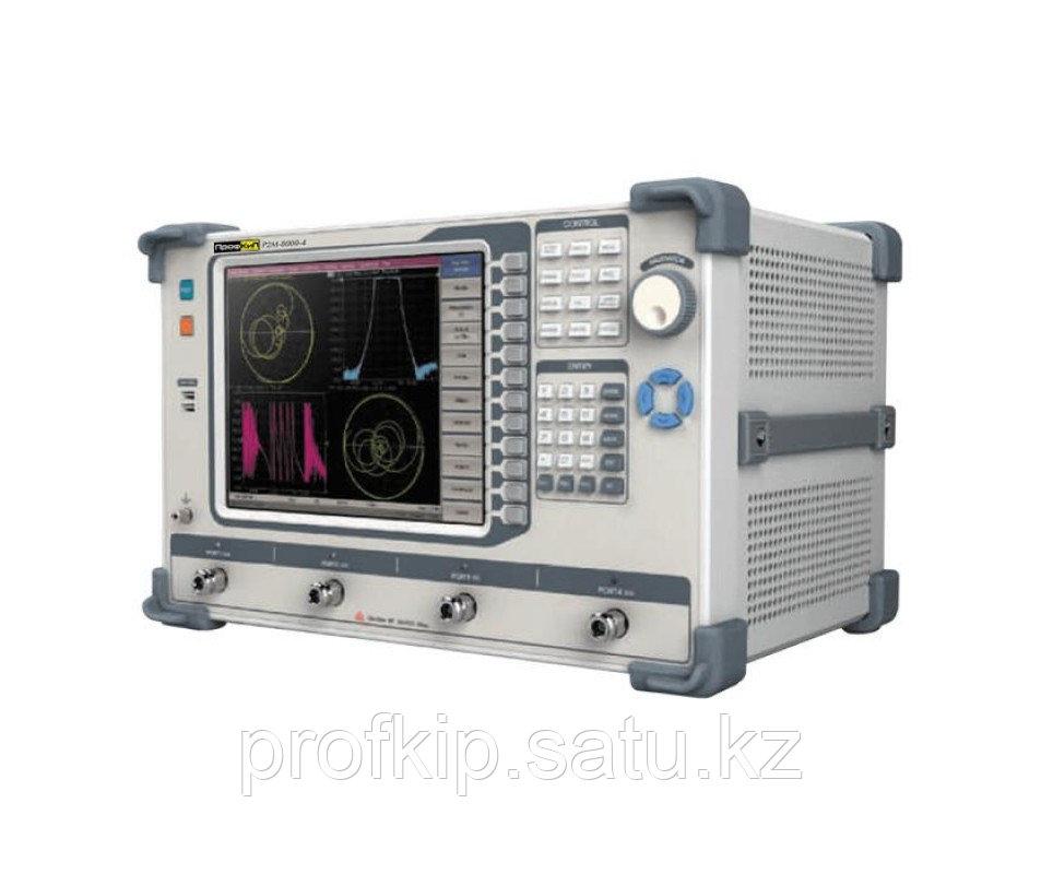 ПрофКиП Р2М-8000-4 векторный анализатор цепей