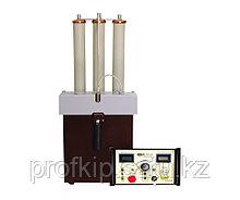 ПрофКиП АИП-70М аппарат испытания изоляции силовых кабелей и твердых диэлектриков с функцией прожига ...