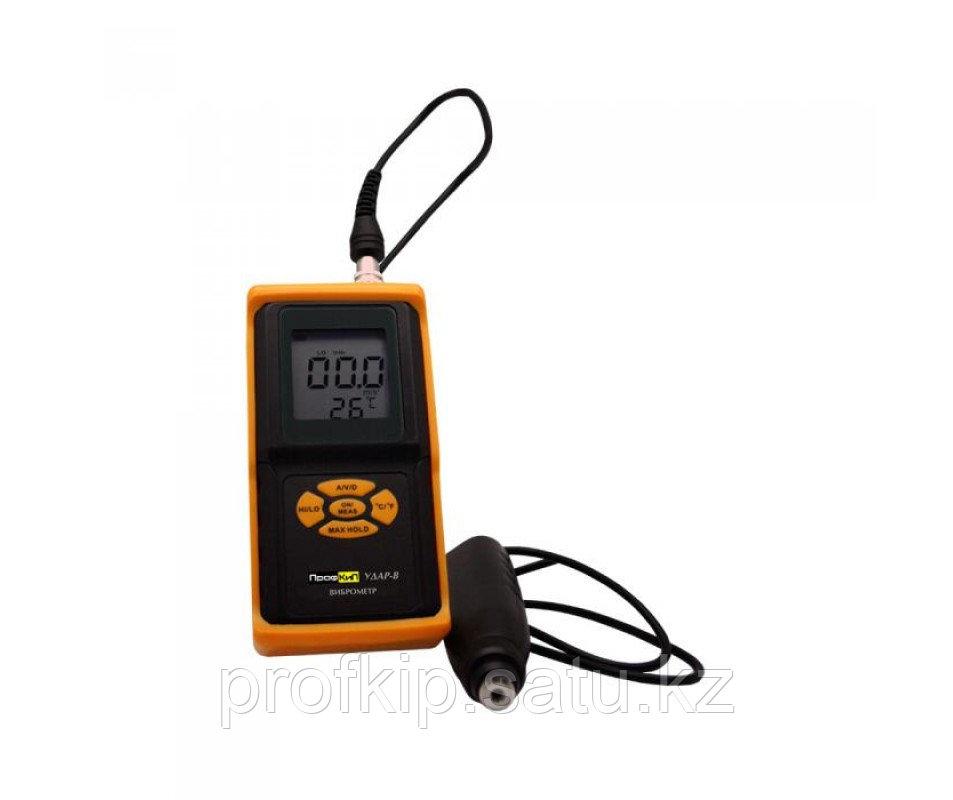 ПрофКиП Удар-B виброметр цифровой