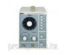 ПрофКиП Г3-111М генератор сигналов низкочастотный (10 Гц … 1 МГц)
