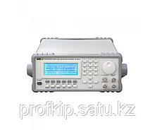 ПрофКиП Г3-126М генератор сигналов низкочастотный (1 мкГц … 15 МГц)