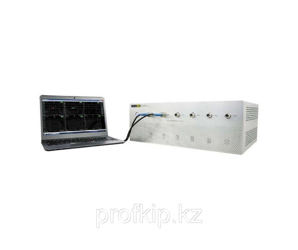 ПрофКиП Р2-4000 измеритель КСВН