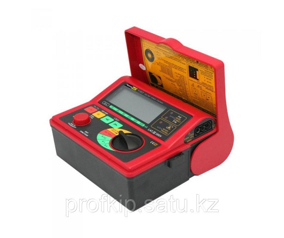 ПрофКиП-Узо измеритель тока утечки