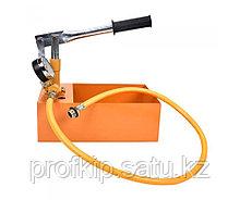ПрофКиП РОН-25 ручной насос для опрессовки