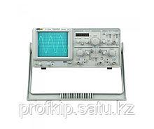 ПрофКиП С1-125М осциллограф сервисный (2 канала, 0 МГц … 20 МГц)