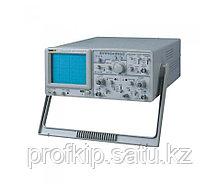 ПрофКиП С1-131/2М осциллограф сервисный двухканальный (0 МГц … 25 МГц)
