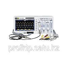 ПрофКиП С8-1202М осциллограф смешанных сигналов (2 канала, 0 МГц … 200 МГц)