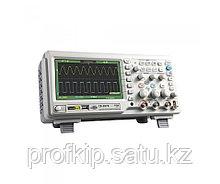 ПрофКиП С8-2073 осциллограф цифровой (2 канала, 0 МГц … 70 МГц)