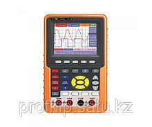 ПрофКиП С8-124 осциллограф-мультиметр портативный (2 канала, 0 МГц … 60 МГц)