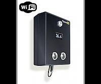 СтражниК бесконтактный измеритель температуры тела с передачей данных, Назначение, Основные технич ...