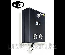 СтражниК — бесконтактный измеритель температуры тела с передачей данных, Назначение, Основные технич ...