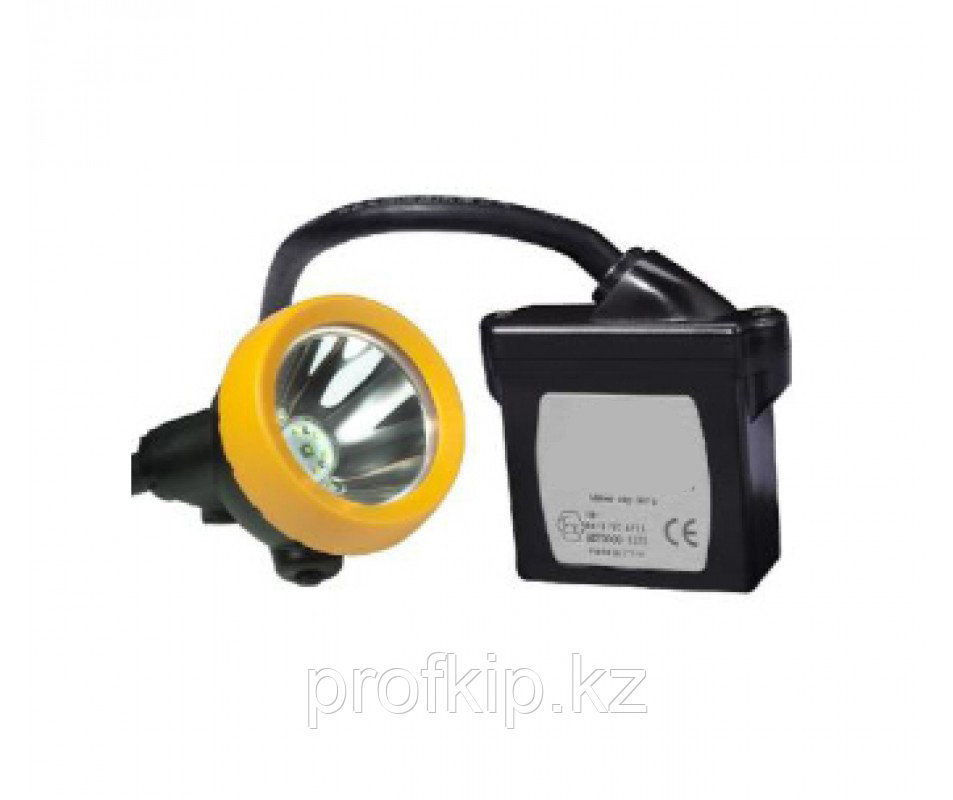 ПрофКиП СГГ-9М фонарь аккумуляторный шахтерский