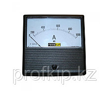 ПрофКиП Э80А амперметр щитовой переменного тока 0-200А/5А