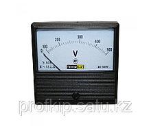 ПрофКиП Э80В вольтметр щитовой переменного тока 0-12.5кВ 10000/100В
