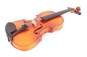 Скрипка Mirra 1/8 в футляре со смычком