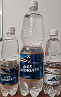 Минеральная вода Алекс Сарыагаш 1,5 л газированная