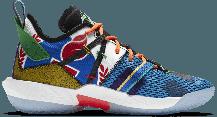 Баскетбольные кроссовки Jordan Why Not Zero 4 (IV), фото 2