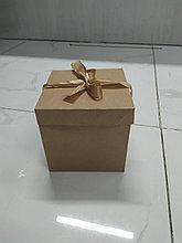 Подарочный бокс  15*15*15см