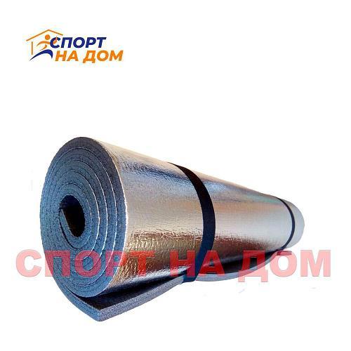 Термо-коврик серый (размеры 61*185)