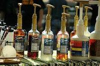 Сироп барный Арбуз, 1 л стекло