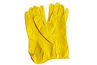 Перчатки гелевые/плотные/размеры S;M;L