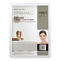 Dermal Collagen Essence Mask Syn-ake Маска коллагеновая на основе яда гадюки 1 шт 23 гр 032