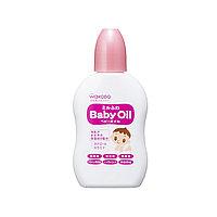 Wakodo Milufuwa Baby Oil Детское масло для тела увлажняющее 50 мл