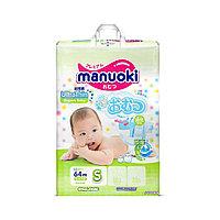 Manuoki: Подгузники Ultrathin S64, 3-6 кг