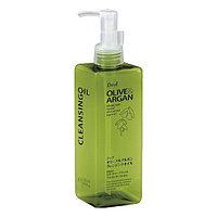 Kumano Deve Cleansing Oil Olive&Argan Масло очищающее для снятия макияжа Олива и Арган 200 мл