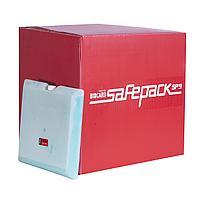 Термоконтейнер СейфПак СП-9 PPU пластик + 6 хладоэлементов Тип-3 СП Plus -15-25