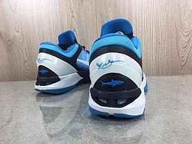 Баскетбольные кроссовки Nike Kobe 7 (VII), фото 3