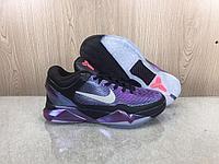 Баскетбольные кроссовки Nike Kobe 7 (VII)