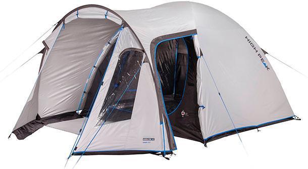 Палатка HIGH PEAK Мод. TESSIN 5 R89047 - фото 1