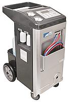 Станция автоматическая для заправки автомобильных кондиционеров KraftWell