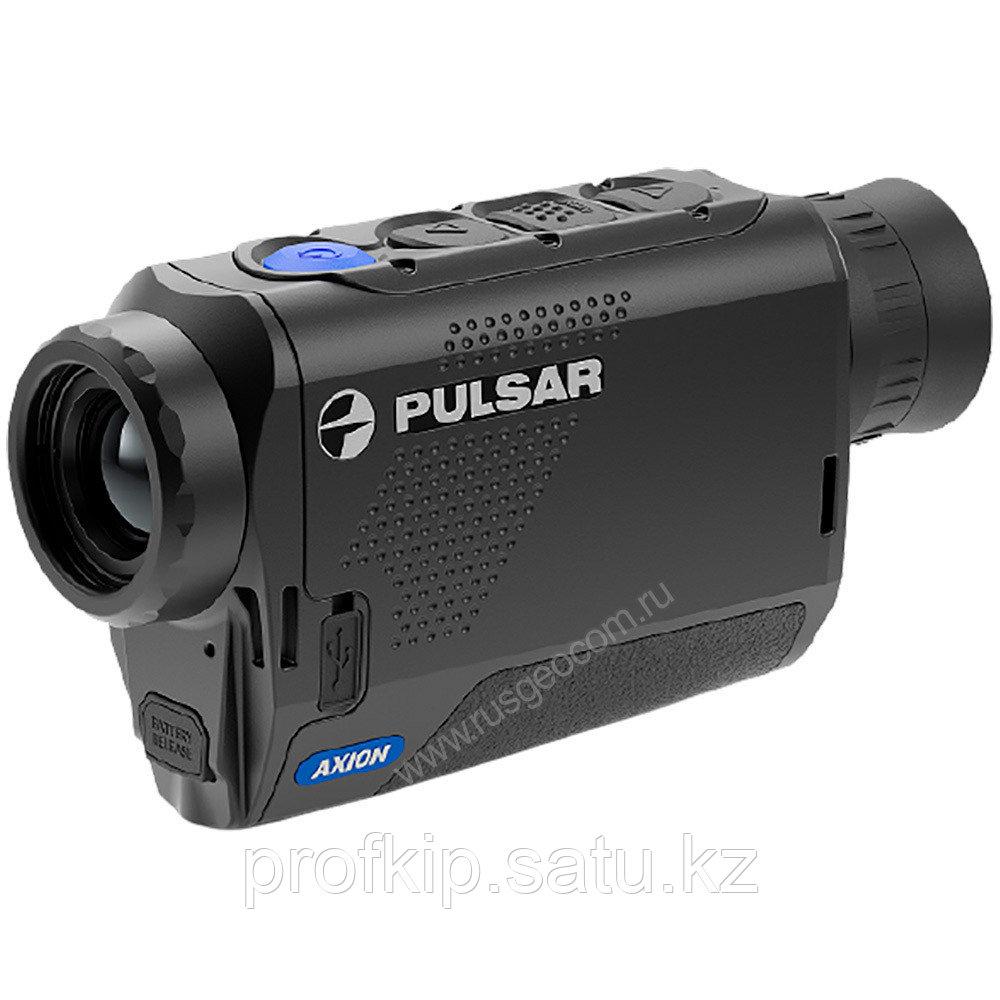 Тепловизионный монокуляр PULSAR Axion Key XM22