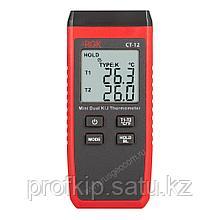 Термометр RGK CT-12 с поверкой