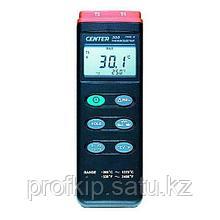 Термометр контактный Center 300