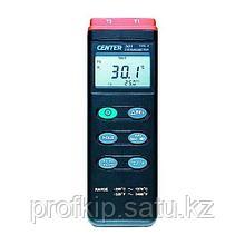 Термометр контактный Center 301