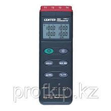Термометр контактный Center 304