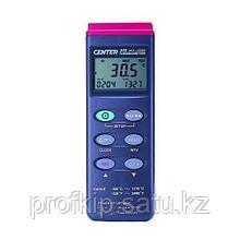 Термометр контактный Center 305