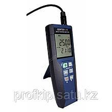 Термометр контактный CENTER 375