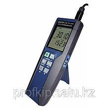 Термометр контактный CENTER 376