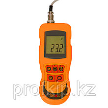 Контактный термометр ТЕХНО-АС ТК-5.06С (без зондов)
