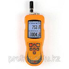 Контактный термометр ТЕХНО-АС ТК-5.29 (двухканальный без зондов)