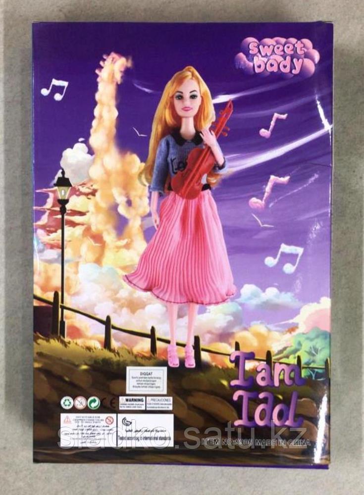Кукла Sweet Baby со скрипкой - фото 2