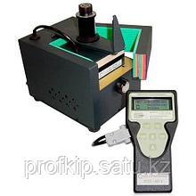 Измеритель теплопроводности строительных материалов ИТП-МГ4 100 (с тепловой камерой), Измеритель теп ...