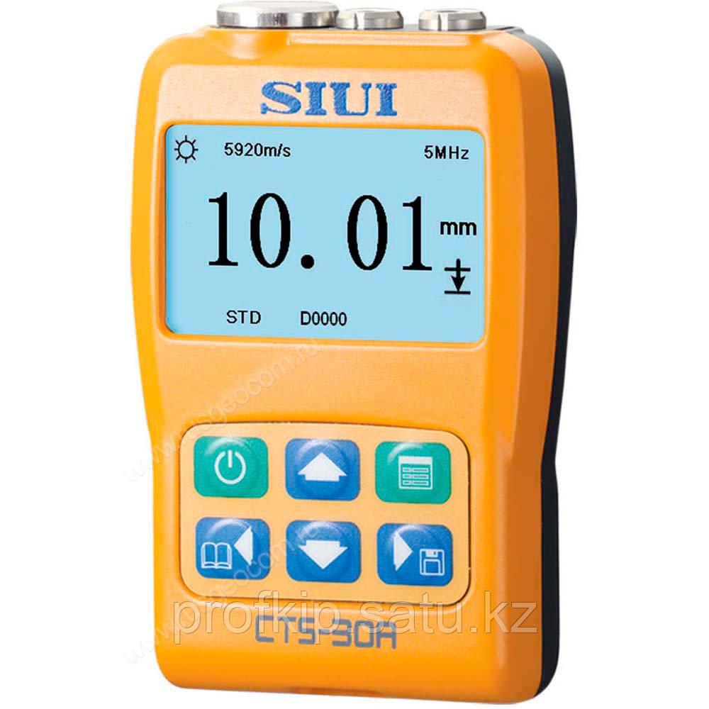 Толщиномер SIUI CTS-30A