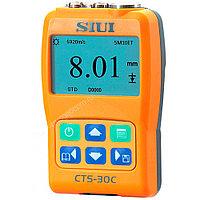 Толщиномер SIUI CTS-30C (измерение через покрытия)