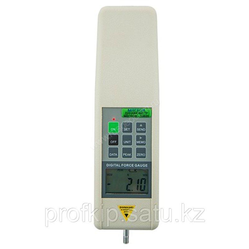 Цифровой динамометр МЕГЕОН 03020